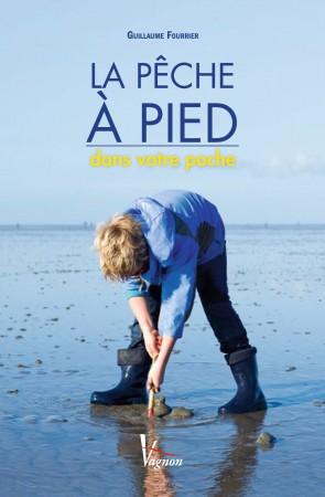 Livre : La pêche à pied
