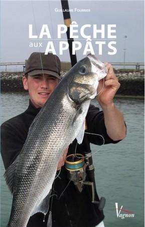 Livre : la pêche aux appâts