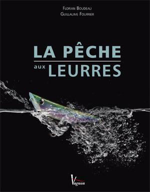 Livre : La pêche aux leurres