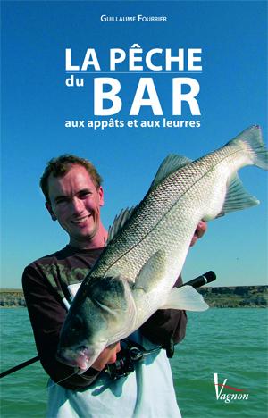 Livre : La pêche du bar